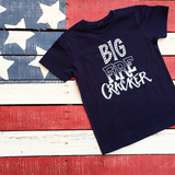 Little / Big Firecracker Shirt