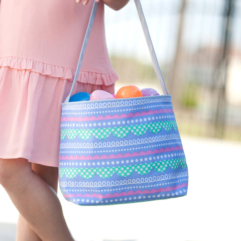 Loopity Lou Easter Basket
