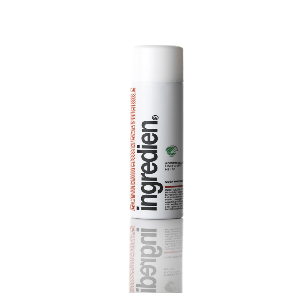 POWER BLASTER HAIR SPRAY U/PARFUME