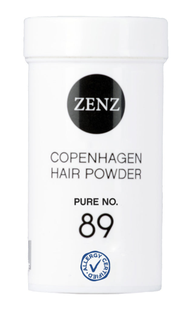 Hair Powder Volume 89