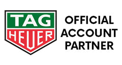 Tag Heuer Watch Official Partner