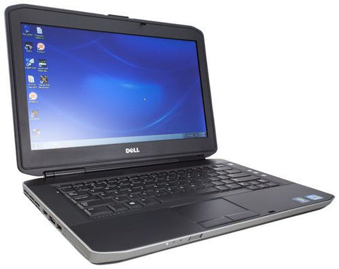 Лаптоп втора употреба DELL Latitude E5430 - CPU i3-3130М, 4GB RAM, 320GB HDD, HD Graphics 4000