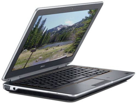 Лаптоп втора употреба DELL Latitude E6320 - CPU i5-2520M 2.90 GHz, 4GB RAM, 320GB HDD, HD Graphics 3000