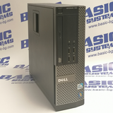 Компютър втора употреба DELL OptiPlex 790 - CPU G640 2.80 GHz, 4GB RAM, 500GB HDD, HD Graphics