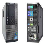 Компютър втора употреба DELL OptiPlex 790 - CPU i3-2120, 4GB RAM, 320GB HDD, HD Graphics 2000