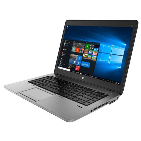 Лаптоп втора употреба HP ProBook 640 G1 - CPU i5-4310M, 8GB RAM, 320 GB, HD Graphics 4600