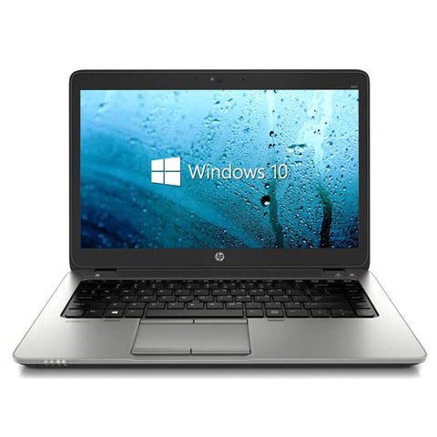 Лаптоп втора употреба HP EliteBook 840 G2 - CPU i5 5300U – 2,3Ghz, 8GB RAM, 128 GB SSD, HD Graphics 5500