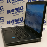 Лаптоп втора употреба HP ZBook 17 G2 - CPU i7-4810MQ, 16GB RAM, 256 GB SSD, Quadro K3100M(4GB)