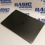 Лаптоп втора употреба HP ZBook 15 Studio G3 - CPU i7-6820HQ, 16GB RAM DDR4, 512 GB SSD, Quadro M1000M (IPS)