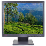 "17"" Монитор Lenovo ThinkVision L174  (Б - Статус)"