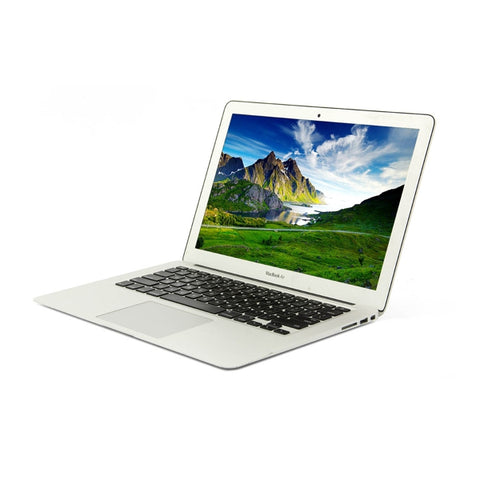 Лаптоп втора употреба MacBook Air A1369 - CPU I7 2677M, 4GB RAM, 256 GB SSD, HD Graphics 3000, (1440x900)