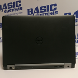 Лаптоп втора употреба DELL Latitude E5470 - CPU i5 6300HQ, 8GB RAM, 256GB SSD, HD Graphics 530, IPS