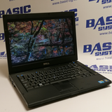 Лаптоп втора употреба DELL Latitude E6410 - CPU i5-M460, 4GB RAM, 320GB HDD, HD Graphics