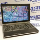 Лаптоп втора употреба DELL Latitude E6530 - CPU i5-3320М, 4GB RAM, 500 GB HDD, HD Graphics 4000