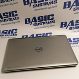 Лаптоп втора употреба DELL Latitude E6540 - CPU i7-4800MQ, 8GB RAM, 256GB SSD, HD Graphics 4600 / Radeon HD 8790M 2GB