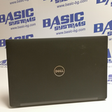 Лаптоп втора употреба DELL Latitude E7480 - CPU i5-7300U, 16GB RAM, 512GB SSD, HD Graphics 620, IPS touch