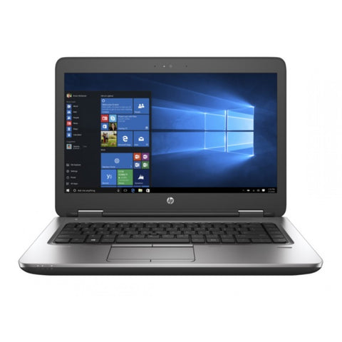 Лаптоп втора употреба HP ProBook 640 G2 - CPU i5-6200U 2.30 GHz, 8GB RAM DDR4, 500GB, HD Graphics 520