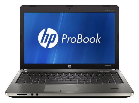 Лаптоп втора употреба HP ProBook 4330s- CPU i5-2410M - 2.30 GHz, 4GB RAM, 320GB HDD, HD Graphics 3000