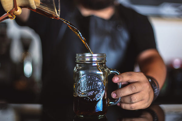 cold brew kaffee coldbrew kaltgebrühter kaffee earlybird coffee