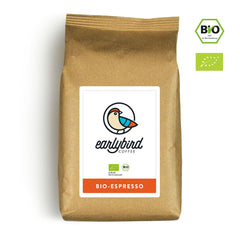 earlybird bio espresso earlybird coffee