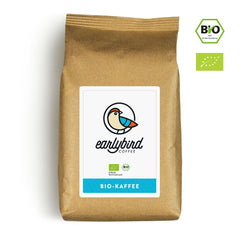 earlybird bio-kaffee earlybird coffee
