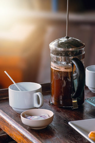 earlybird French Press
