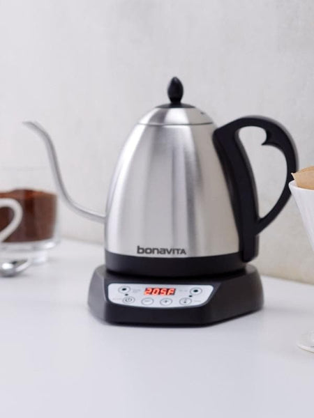 Bonavita Wasserkocher 1 Liter - earlybird coffee - 1
