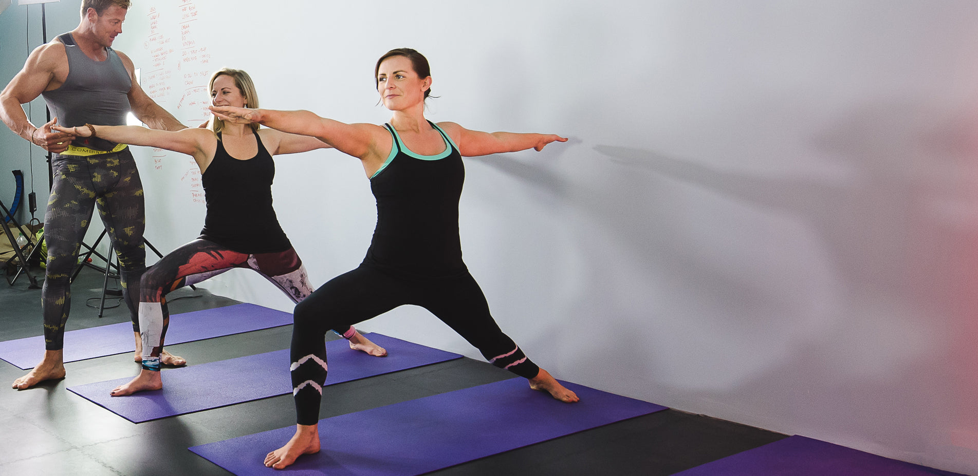 30 days yoga for only £30