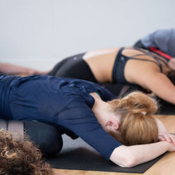 Yin/Restorative Yoga