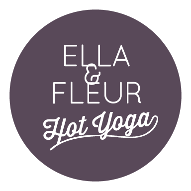 E&F Hot Yoga