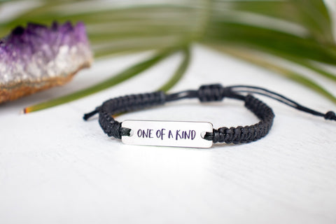 One of a Kind Bracelet