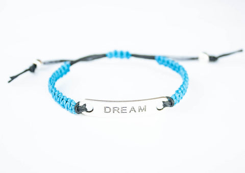 Dream Friendship Bracelet