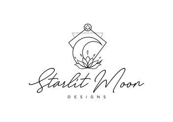 Starlit Moon Designs