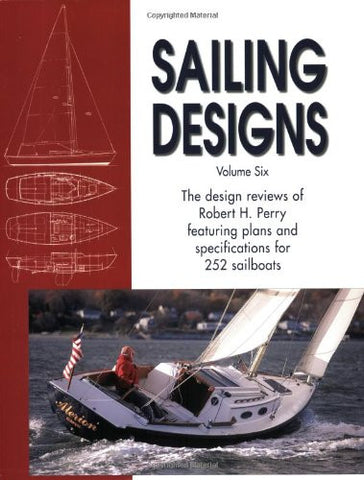 SAILING DESIGNS Six