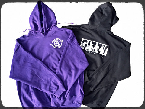 Gizzy Hoodies