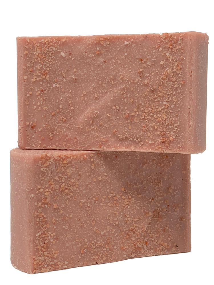 Himalayan Sea Salt Soap - SPA Capri 11 oz