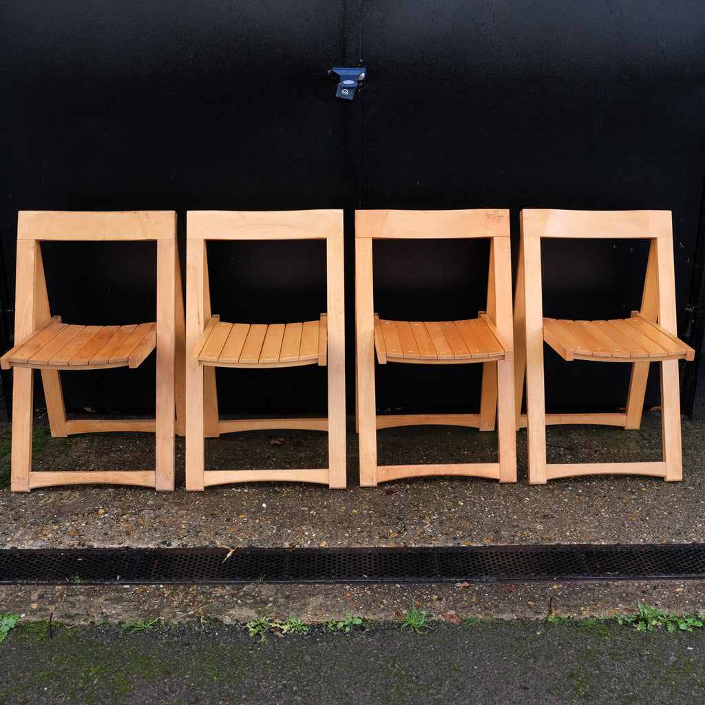 Aldo Jacober Chairs
