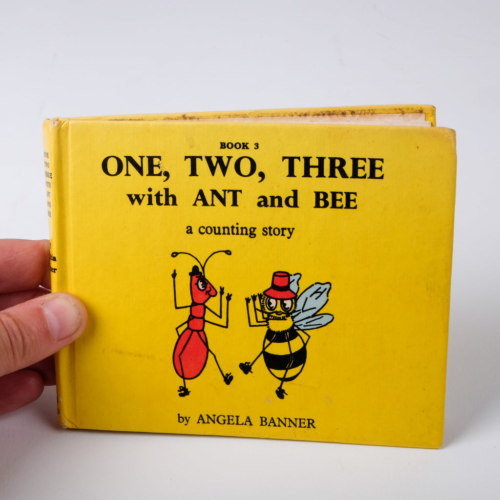 Original Ant and Bee Book
