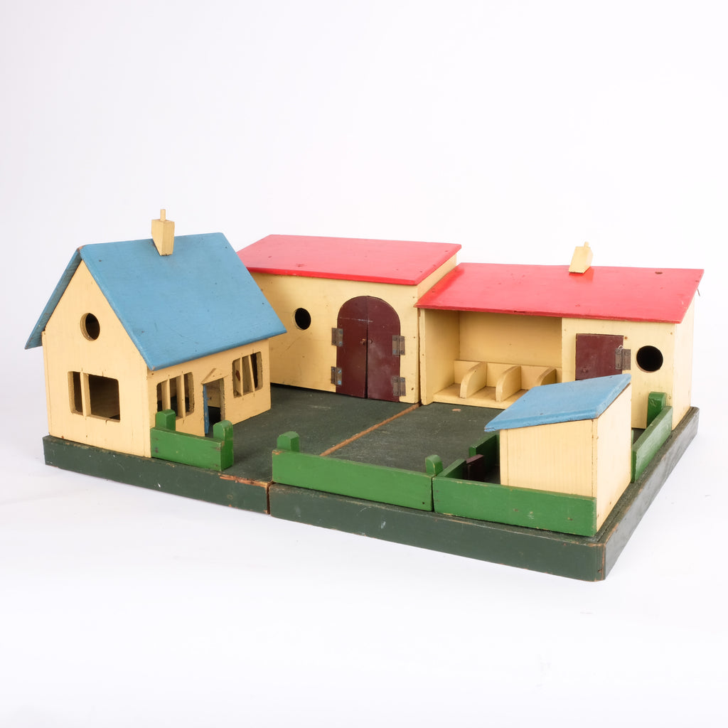 Farmyard Buildings