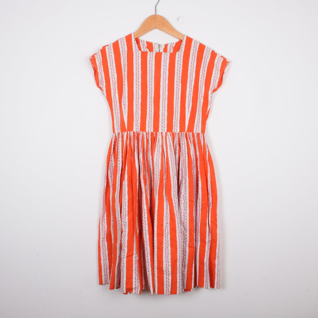 Child's Vintage Summer Dress