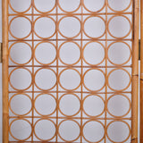 1970s Wicker Screen