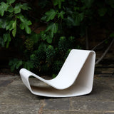 Willy Guhl Loop Chair