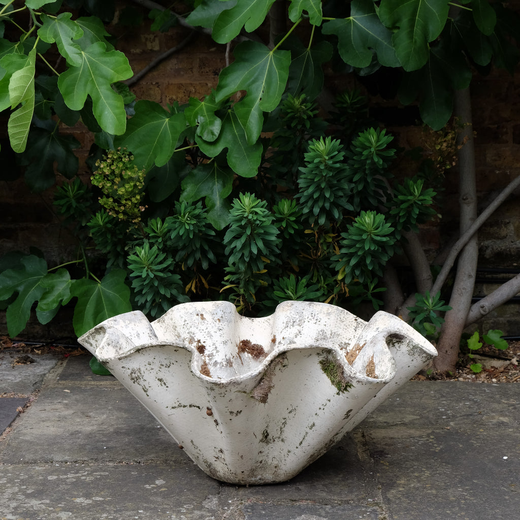 Willy Guhl Planter