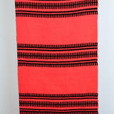 Red Finnish Wall Hanging /Rug