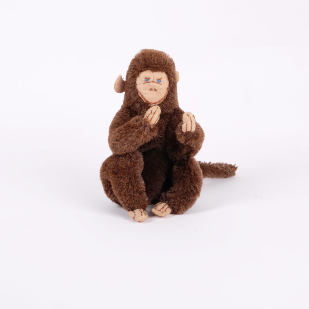 Antique Monkey