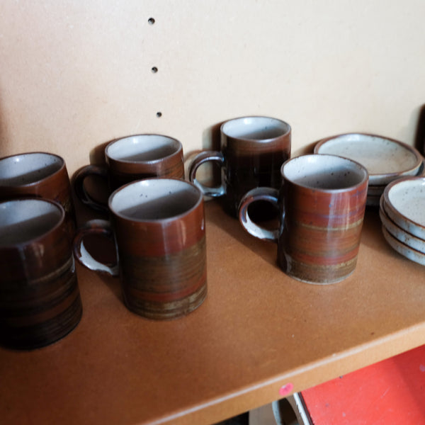 Expresso Coffee Cups