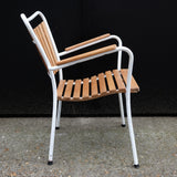 Lovely Teak Danish Chair