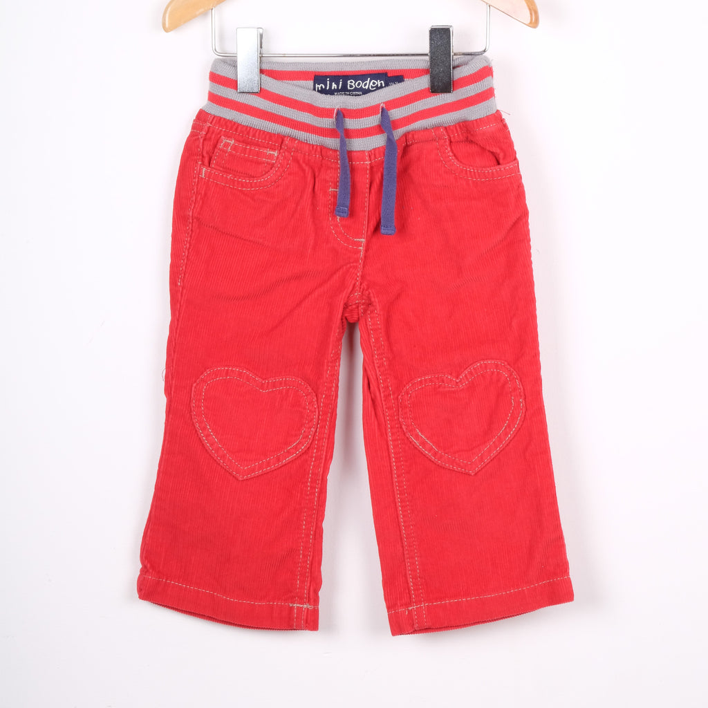 Mini Boden Trousers