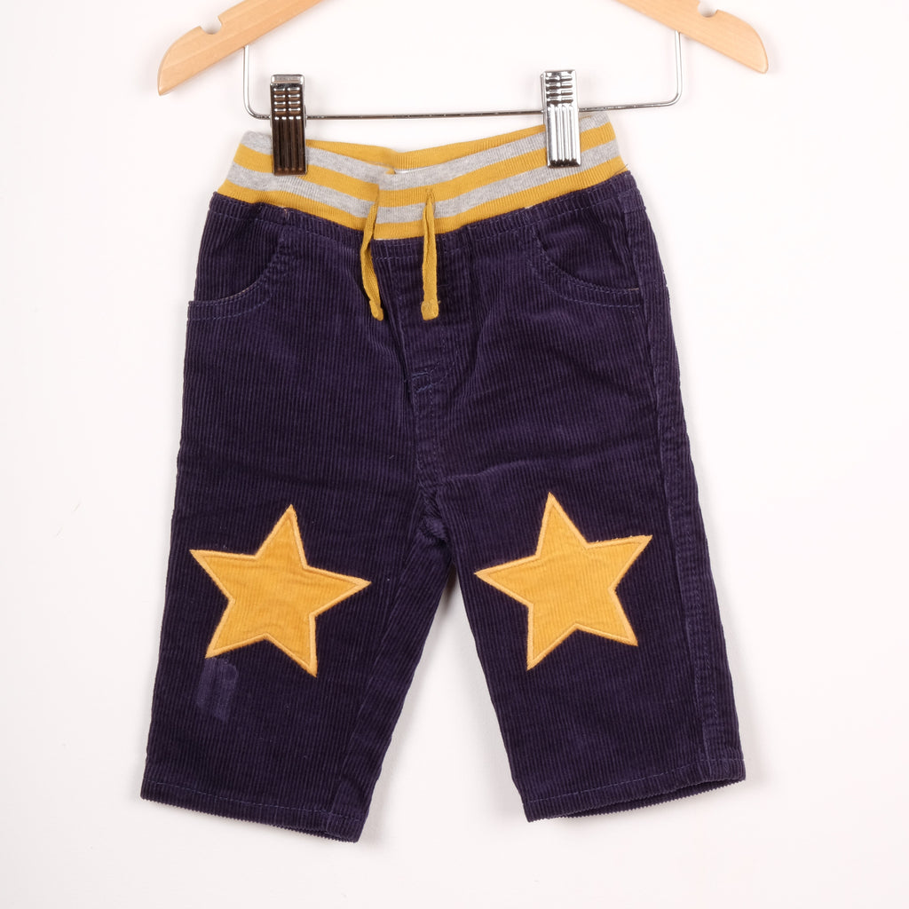 Baby Boden Cord Trousers