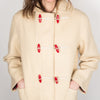 Womens Duffle Coat